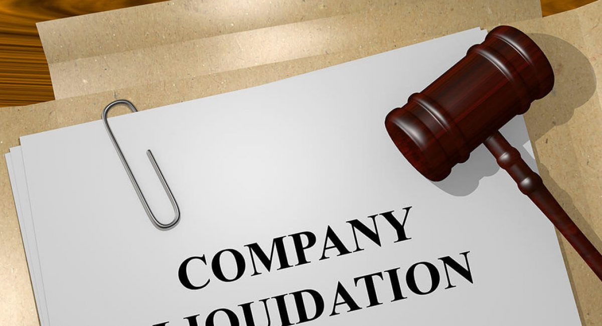 Liquidation financial support